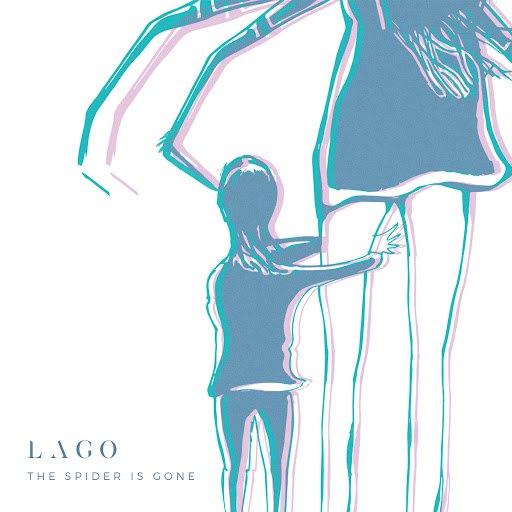 Lago альбом The Spider Is Gone