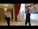 """""""Баллада о древнерусском войне"""" (из реп-ра гр. """"Ария"""")"""