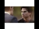 The Vampire Diaries Дневники вампира Stefan Salvatore Стефан Сальваторе Damon Salvatore Дэймон Сальваторе vine