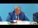 Заседание Совета по развитию физической культуры и спорта.