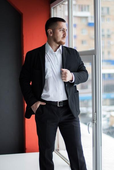 Евгений Парфенов