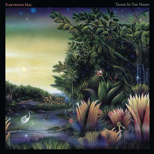 Fleetwood Mac альбом Tango In The Night (Remastered)