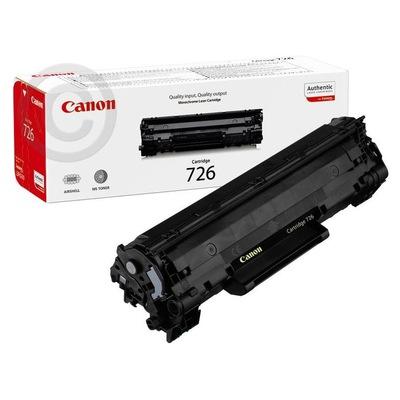 Заправка картриджа Canon 726 (L)