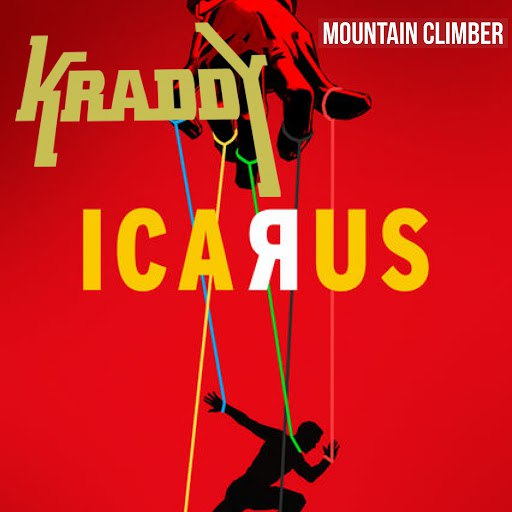 Kraddy альбом Icarus: Mountain Climber (Original Motion Picture Soundtrack)
