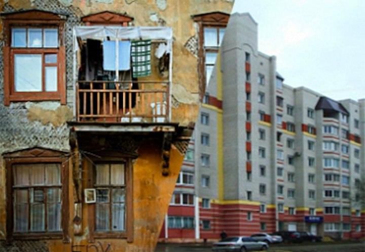 В Карачаево-Черкесии формируется реестр аварийных многоквартирных домов