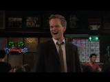Злобный смех Барни (