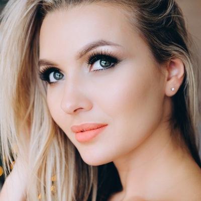 Катя Дьяконова