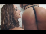 Remy Lacroix and Rose Monroe Unchaine Asses