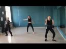 Dencehall ❗ Какое танц направление нравится тебе Спасибо за видео @n_kiiiir Кира Нашкерская