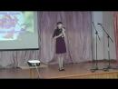 Валентина Шелухина - Мама милая моя (8 марта 2018)