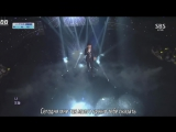 [BAMBOO рус.саб] SEUNGRI - LET'S TALK ABOUT LOVE + GOTTA TALK TO YOU (ft. G-DRAGON&TAEYANG)