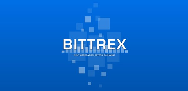Знаменитая криптобиржа BITTREX наконец-то открывает возможность для регистрации.