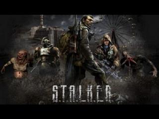 Вредина в Зоне. | S.T.A.L.K.E.R.: Shadow of Chernobyl | #7