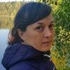 Наталья Анастасенкова