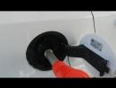 Заправил бензин в пустой бак, Шевроле Авео Т300