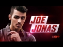 Joe Jonas is our new superstar Coach! It's gonna be bigger than ever! (The Voice Australia 2018)