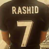 Рашид Муса