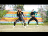 Dancehall. 2017. Choreo by Olga Lopatina.