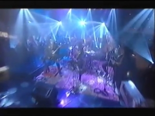 KISS - 2nd Rove Live Appearance For KISS Symphony - 2003