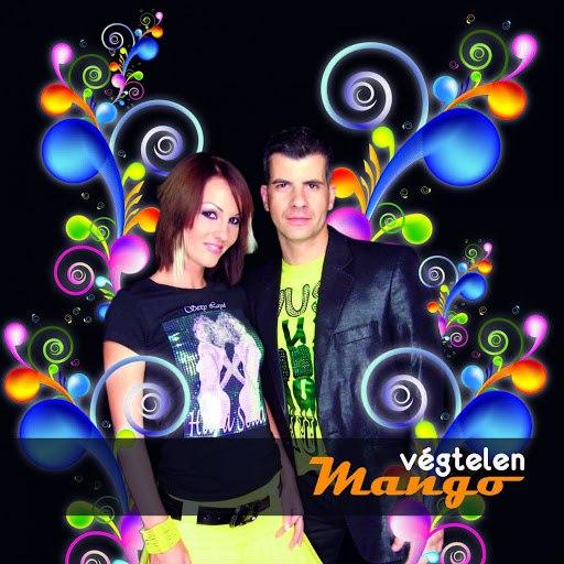 Mango альбом Végtelen (Remixes)