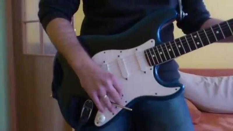 Modern Talking - C.C.Catch - Chris Norman - solo guitar by Irek