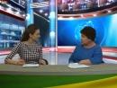 Интервью с Ириной Варфоломеевой заместителем главного врача по работе с сестринским персоналом Тосненской КМБ