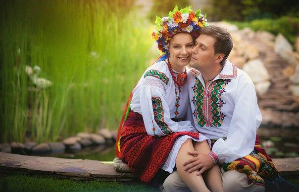 Необычные свадебные традиции в разных странах