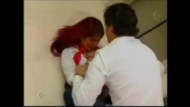 Diego y Roberta - Untouched - Dulce Maria y Christopher