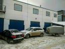 спец-гараж