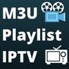 Плейлисты IPTV каналов
