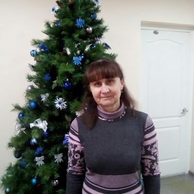 Людмила Татаринова