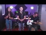 My Boo - Usher ft. Alicia Keys _ Jason Chen x Jules Aurora