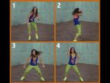 Танец PACHANGA