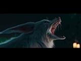Кросавчег и чудовисче  Хэнсон и зверь  Hanson and the Beast  (2018) Трейлер (русский язык)