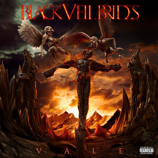 Black Veil Brides альбом My Vow
