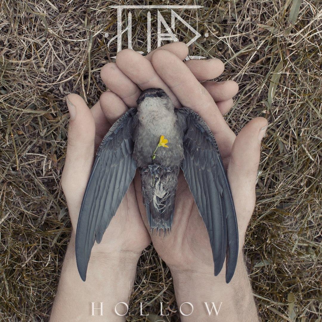 Iliad - Hollow (2018)