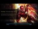 Arena of Valor Hero Spotlight The Flash DC