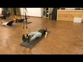 RA HOME Wellness фитнес-клуб — Live