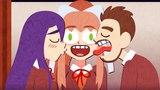 Jacksepticeye Animated | Doki Doki Literature Club