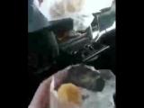Сосиски в тесте