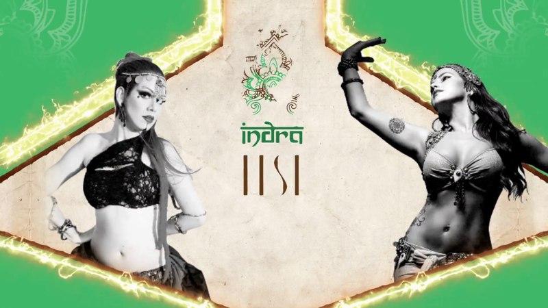 INDRA FEST 2016 - Caro Dumanni y Dumanni´s Dance Co. Intl. - Calypso