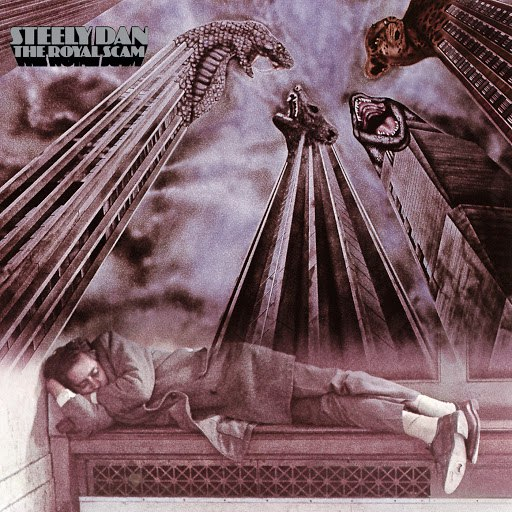 Steely Dan альбом The Royal Scam
