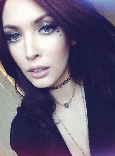 Екатерина Митина