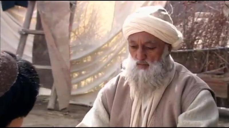 Прорицатель Омар Хайям. Хроника легенды 1 серия из 8
