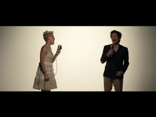 P!nk ft. Nate Ruess ↑ Just Give Me A Reason