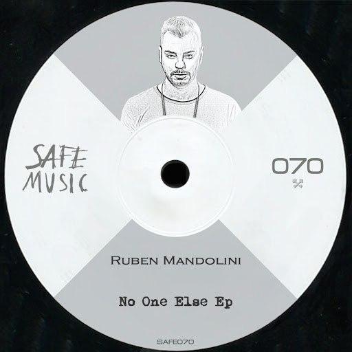 Ruben Mandolini альбом No One Else EP