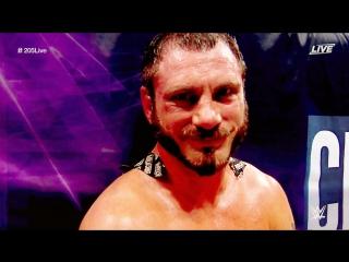 Джеффу Харди не объяснили правила матча 2017 (запись стрима WWE Looks в фулл хд 4к вся хуйня) ыыы