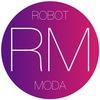 Журнал ROBOT MODA | РОБОТМОДА
