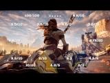 Horizon Zero Dawn Complete Edition – Трейлер с отзывами критиков и фанатов