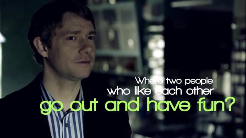 Шерлок / Доктор Хаус / House MD - When House meets Holmes